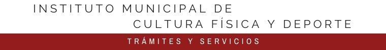 INSTITUTO MUNICIPAL DE CULTURA FÍSI